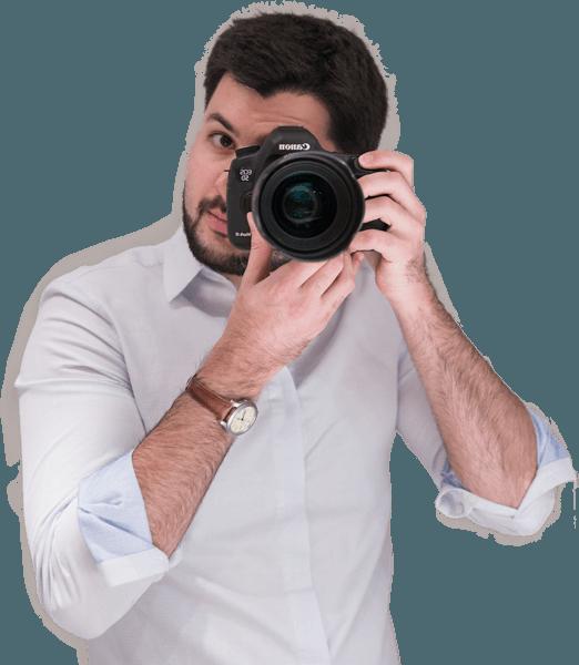 Photographe Clément Reboul musique et vidéo