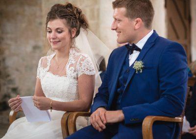 mariage de charlotte et pierre