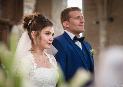cérémonie religieuse photo mariage