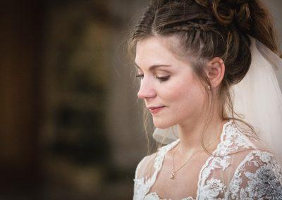 photo mariée cérémonie