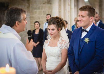 photographe cérémonie de mariage